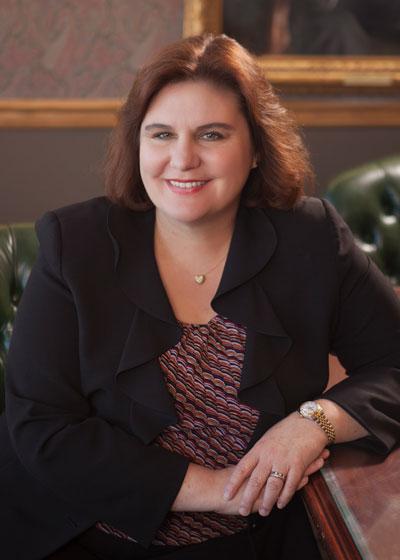 Ann L. Keith