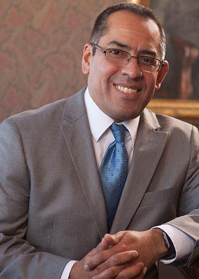 Arturo Ricardo Garcia